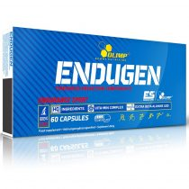 Olimp ENDUGEN™  teljesítménynövelő - 60 kapszula kreatin készítmény