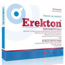 Olimp Labs EREKTON® - 30 kapszula potencia növelő szer