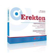 Olimp Labs EREKTON® Ultra 30 kapszula potencia növelő szer