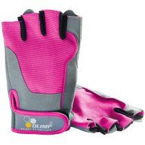 Olimp Fitness One női edzőkesztyű (pink) edzés kiegészítő sportolóknak