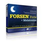 Olimp Labs Forsen Forte 30 kapszula pihentető alvásért