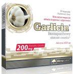 Olimp Labs GARLICIN® fokhagyma kivonat - 30 kapszula szépségvitamin