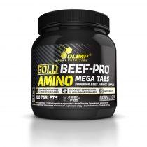 Olimp Gold Beef-Pro Amino - 300 tabletta aminosav készítmény