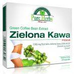 Olimp Labs Zöld Kávé premium zöldkávé kivonat tartalmú diétás termék