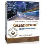 Olimp Labs GUARANAX® - 60 kapszula fogyasztószer