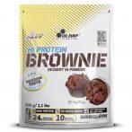 Olimp Hi Protein Brownie - 500g protein desszert