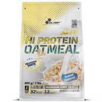 Olimp Hi Protein Oatmeal - 900g protein desszert