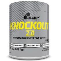 Olimp Knockout™ 2.0 - 305g edzés előtti teljesítménynövelő