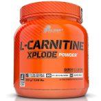 Olimp L-Carnitine Xplode™  - 300 g l-karnitin tartalmú diétás termék