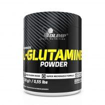 Olimp L-Glutamine 250 g aminosav készítmény
