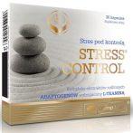 Olimp Labs Stress CONTROL 30 kapszula stresszoldó készítmény
