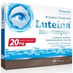 Olimp Labs Lutein Bio-Complex - 30 kapszula szépségvitamin