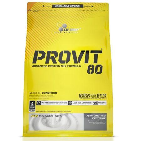 Olimp Provit 80® 700 g-os fehérje készítmény tejsavó fehérje