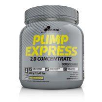 Olimp Pump Express 2.0 koncentrátum 660 g teljesítményfokozó sportolóknak, testépítőknek