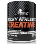 Olimp Rocky Athletes CREATINE - 200g kreatin monohidrát por