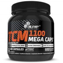 Olimp TCM Mega Caps® 400 kapszula kreatin készítmény
