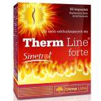 Olimp Labs Therm Line® Forte zsírégető 60 kapszula termogenikus fogyasztószer