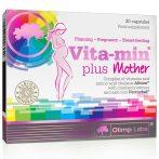 OLIMP Vita-Min Plusz Mother vitamin - 30 kapszula több féle vitamint tartalmazó termék