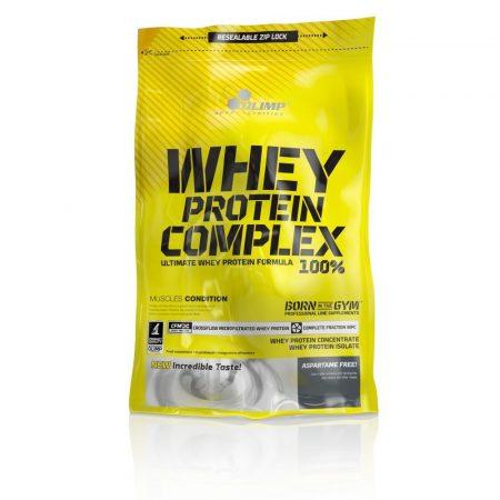 Olimp Whey Protein Complex - 700g kombinált fehérje