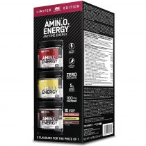 ON Amino Energy Trial Size Pack teljesítményfokozó sportolóknak, testépítőknek