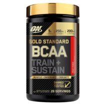 ON Gold Standard BCAA Train aminosav táplálékkiegészítő