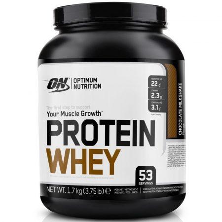 ON Protein Whey  tejsavó fehérje