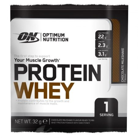 ON Protein Whey 1karton tejsavó fehérje