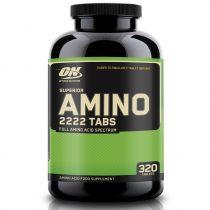 ON Superior Amino 2222 Tabs 320 tabletta komplex aminosav készítmény