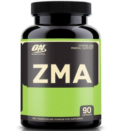 ON ZMA  - 90 kapszula tesztoszteron és hormonszint optimalizáló