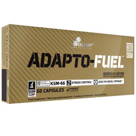 Olimp Adapto-fuel - 60 kapszula  szépségvitamin