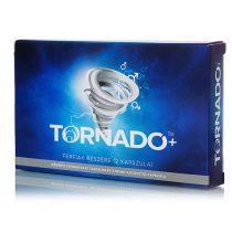 Tornado Potencianövelő kapszula 8+1 csomag