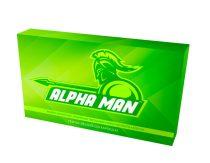 Alpha Man potencianövelő és immunerősítő vitamin