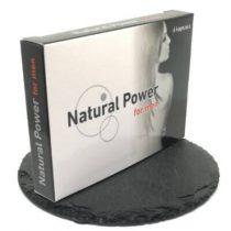 Natural Power For Men 5+1 csomag