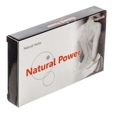 Natural Power For Men 6db