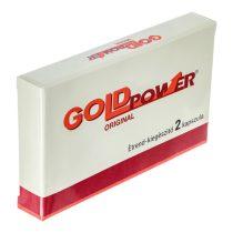 Gold Power 8+1 csomag