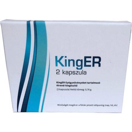 Kinger 2db
