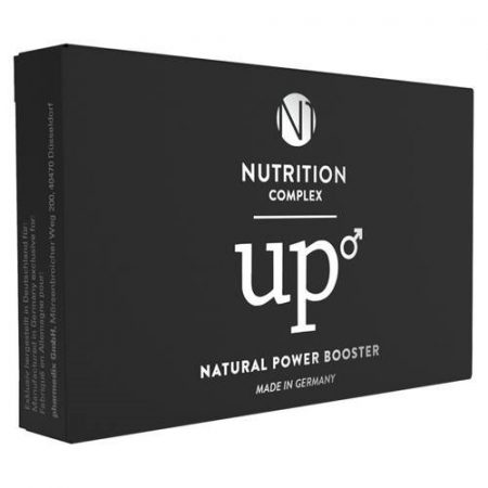 N1 Up Natural Power - 4db