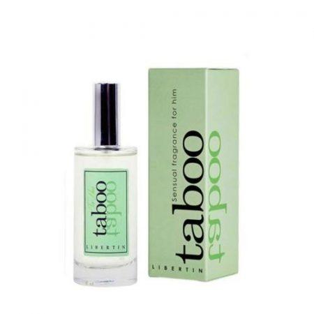 Taboo For Him Feromon Parfüm 50ml