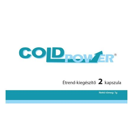 Cold Power - 2db