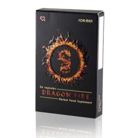 Dragon Fire 6db
