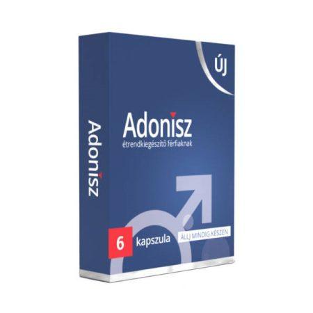 Adonisz 6db