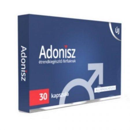 Adonisz 30db