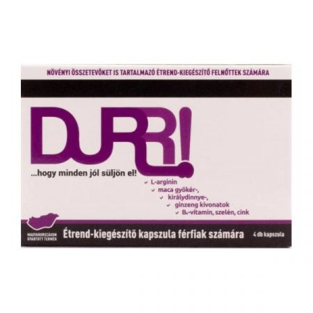 Durr 4db
