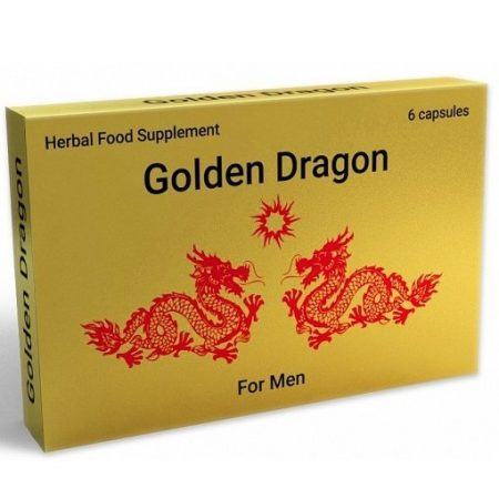Golden Dragon 6db