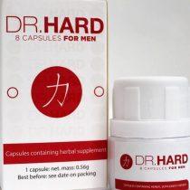 Dr. Hard 8db
