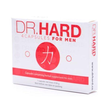 Dr. Hard 4db