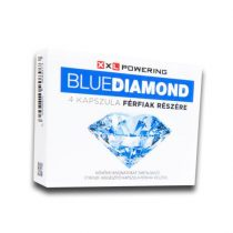 Blue Diamond by XXL Powering 4db