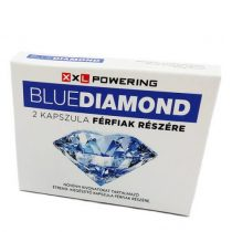 Blue Diamond by XXL Powering 2db