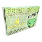 Green Snake Forte 4db