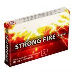 Strong Fire Max  2db